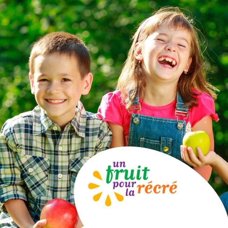 c dans les cantines scolaires, de fruits et légumes SIQO